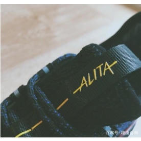 Peak Taichi x AlLITA Detailed Look