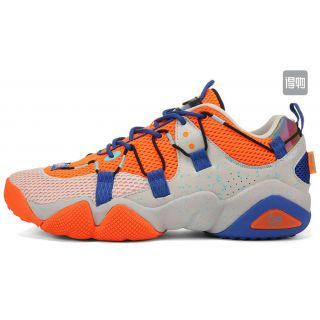 Peak Taichi Sound Waves 6371 Mens Basketball Culture Shoes - HIP HOP